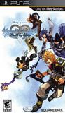 Kingdom Hearts: Birth by Sleep (PlayStation Portable)